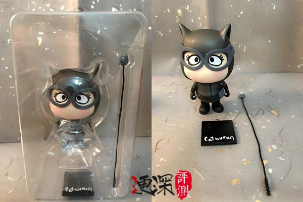 Soap Studio 肥皂游 A Famliy A仔 b.wing 正义联盟 蝙蝠侠,猫女,小丑,小丑女开箱简评 动漫经典 第9张