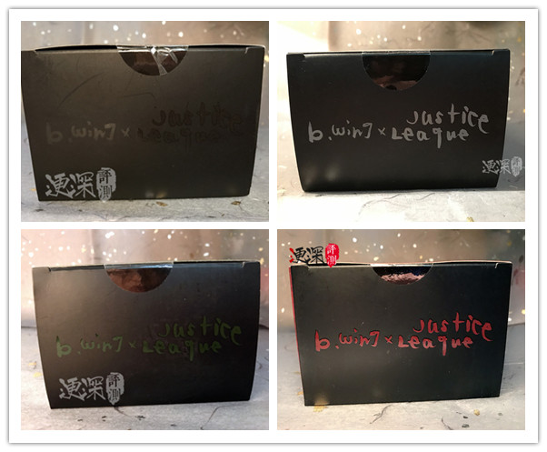 Soap Studio 肥皂游 A Famliy A仔 b.wing 正义联盟 蝙蝠侠,猫女,小丑,小丑女开箱简评 动漫经典 第5张